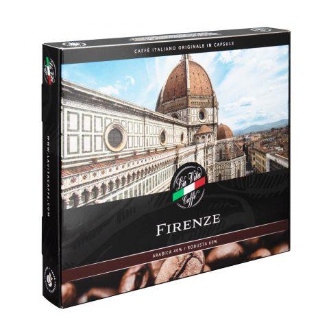 Firenze 30ks kapsule