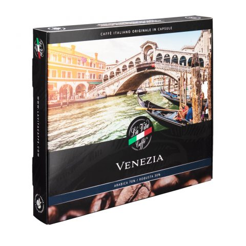 Venezia 30ks kapsule
