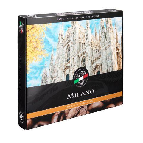 Milano 30ks kapsule